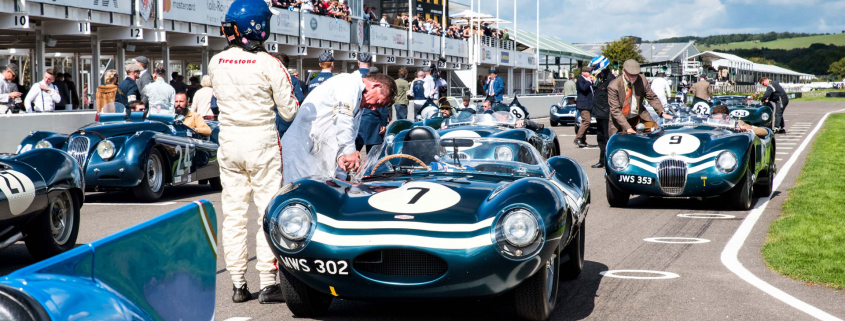 Must-event events for car enthusiasts