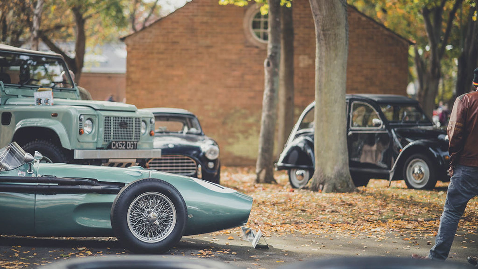The Best Motoring Events In 2019 Motoring Research
