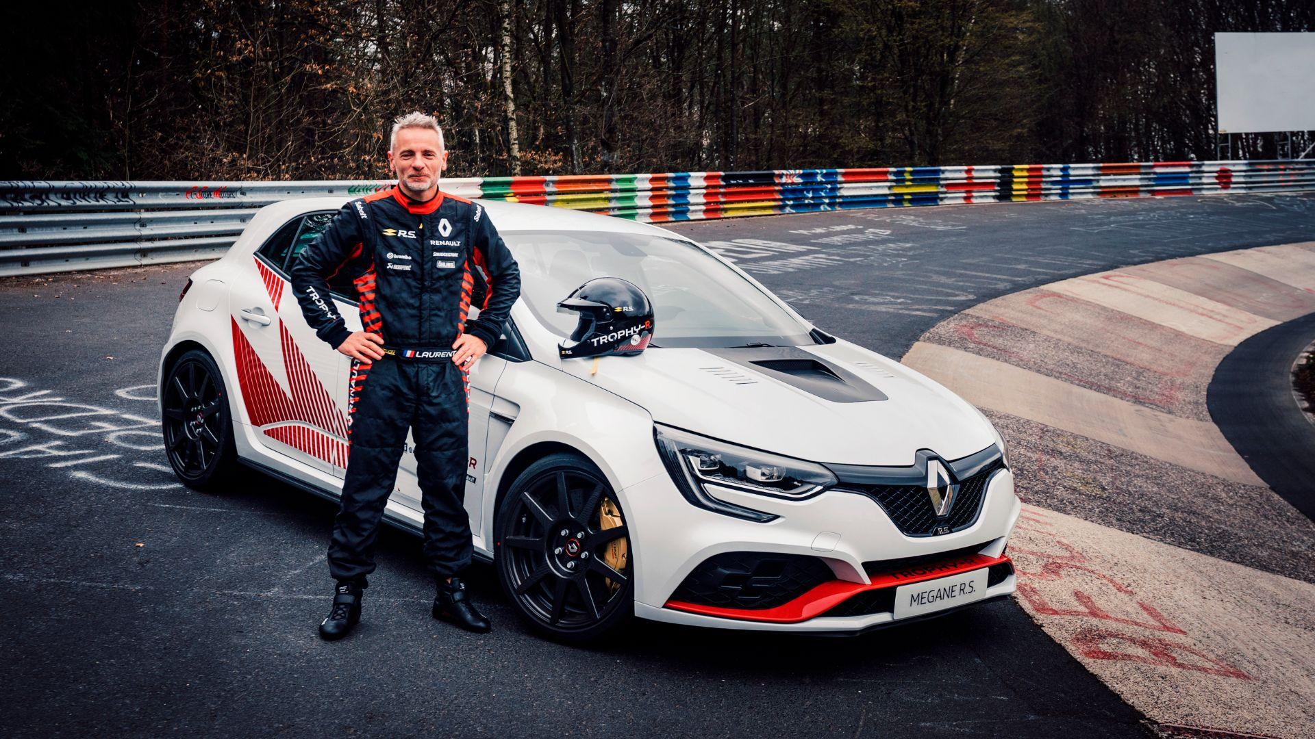 Nurburgring fastest cars 2019