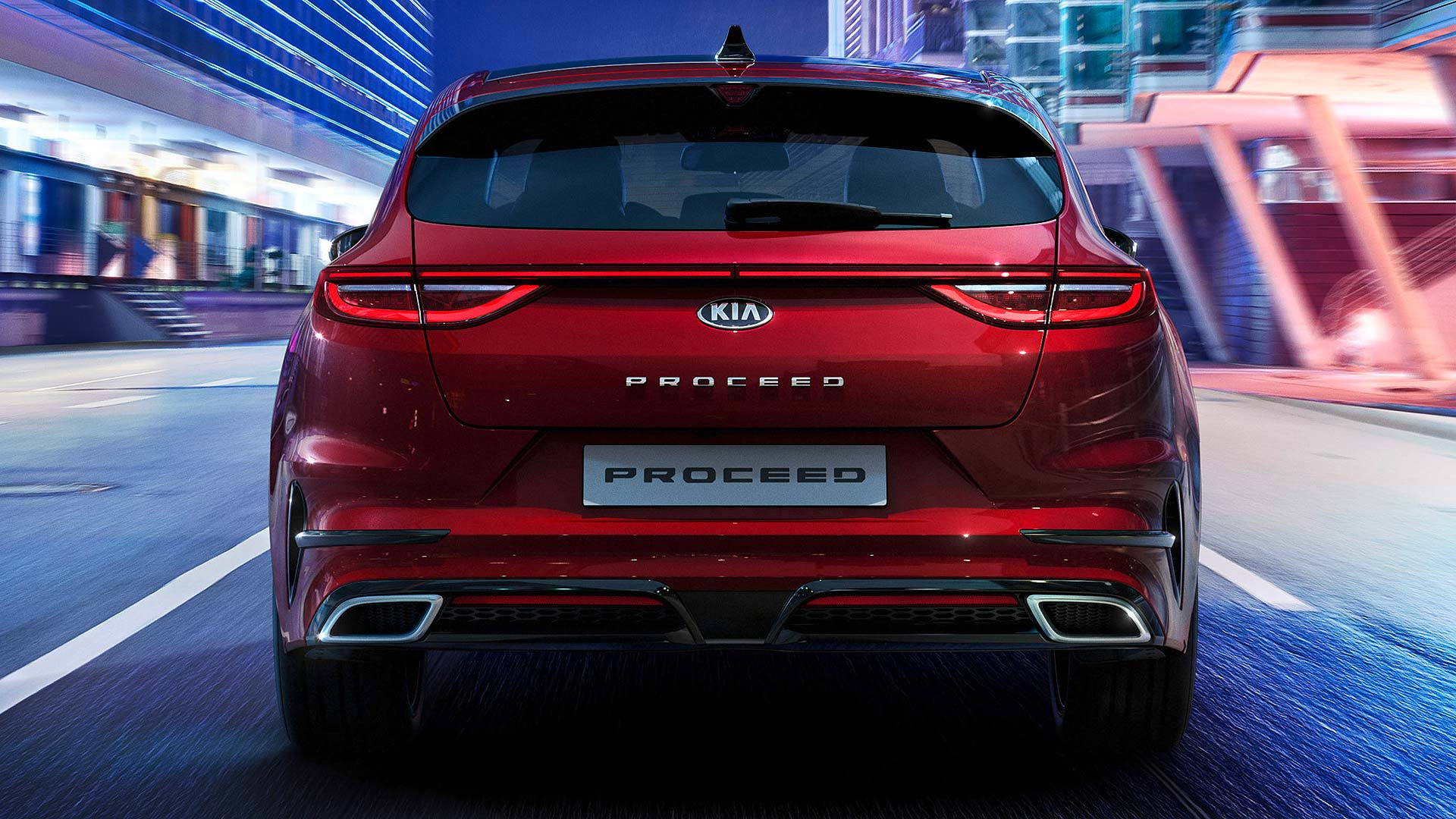 go pro 2019 kia proceed prices revealed motoring research. Black Bedroom Furniture Sets. Home Design Ideas