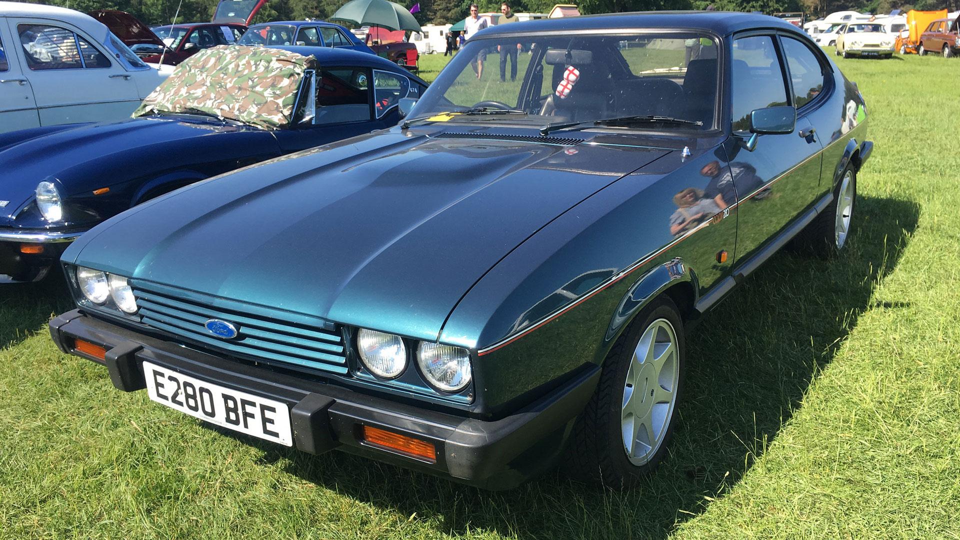 Classic & Performance Car Spectacular – 1-2 June