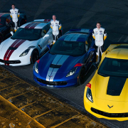 2019 Chevrolet Corvette C7 Racing Drivers Series