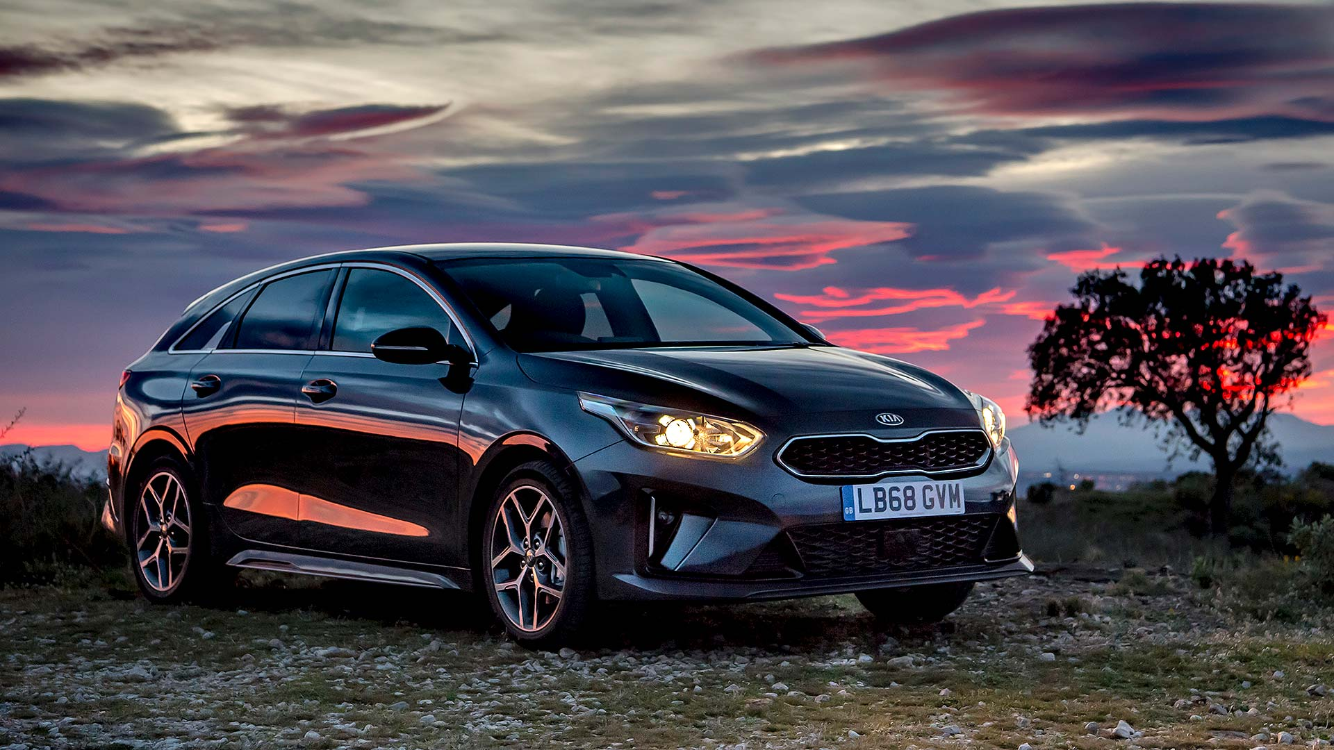 Selective Catalytic Reduction >> 2019 Kia Proceed review: the shooting brake you CAN afford
