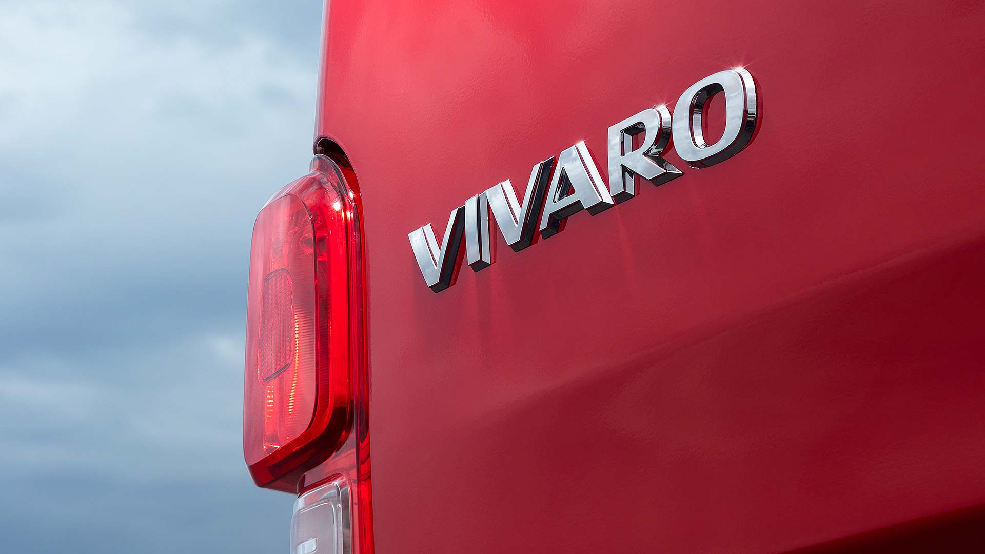 All-new 2019 Vauxhall Vivari