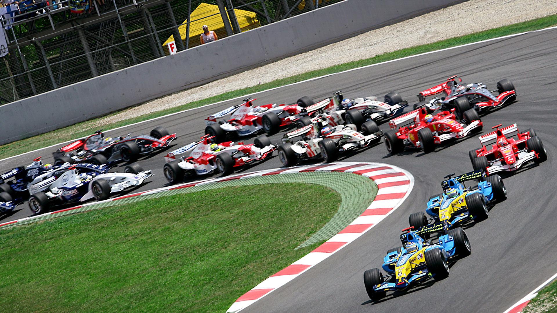 British Grand Prix – 12-14 July