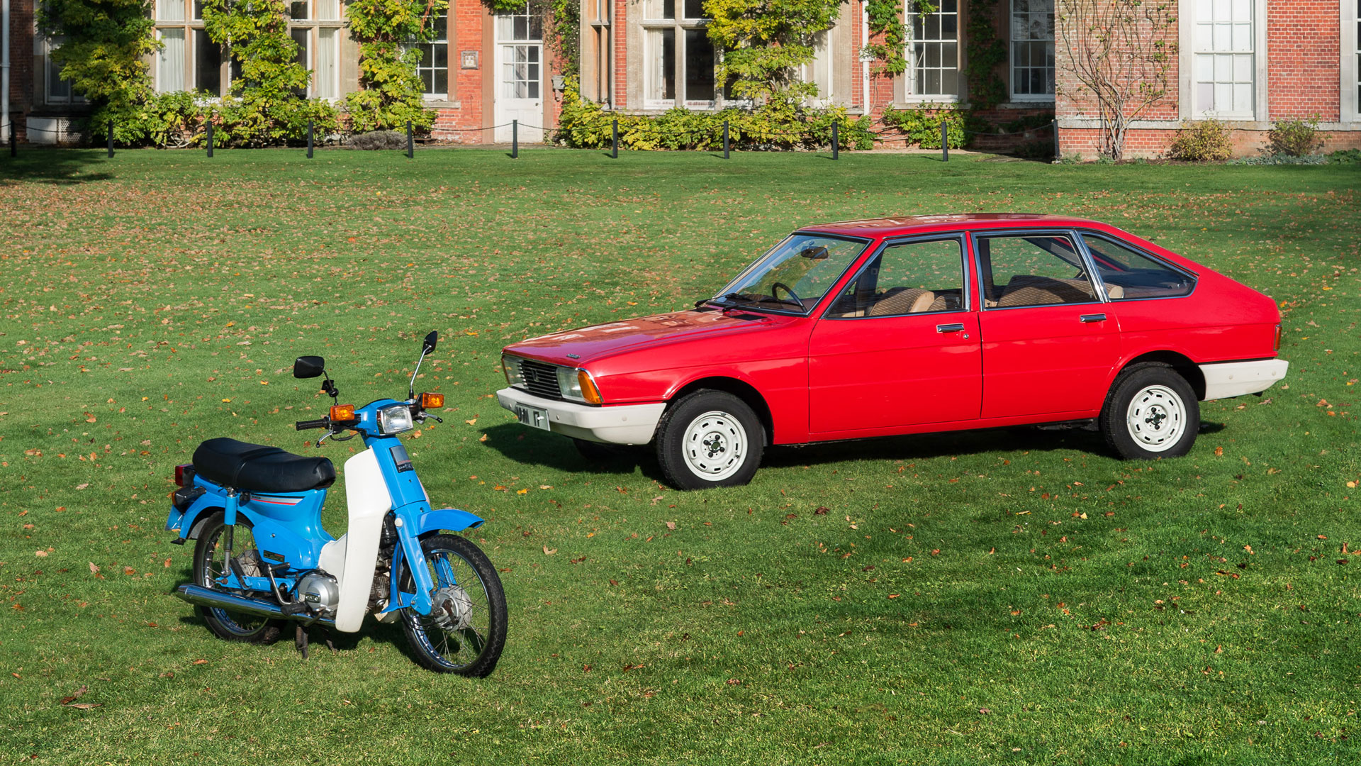 Festival of the Unexceptional – 20 July