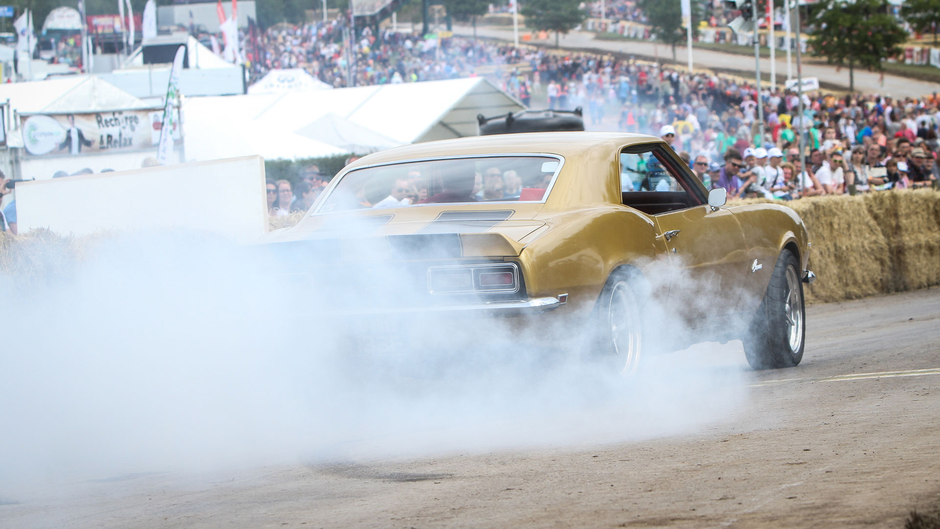 CarFest South – 23-25 August