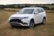 ASA rejects Mitsubishi Outlander PHEV advert complaints