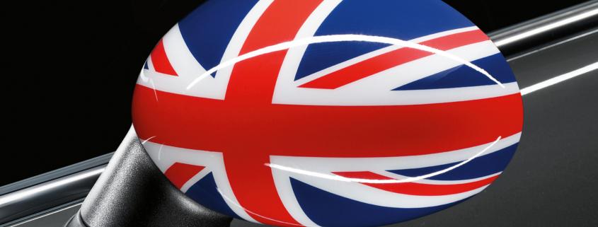 Brexit car searches