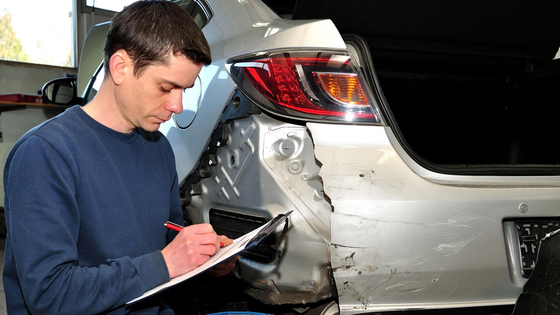 Car insurance Brexit