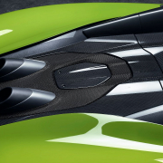 McLaren 600LT Spider teased January 16