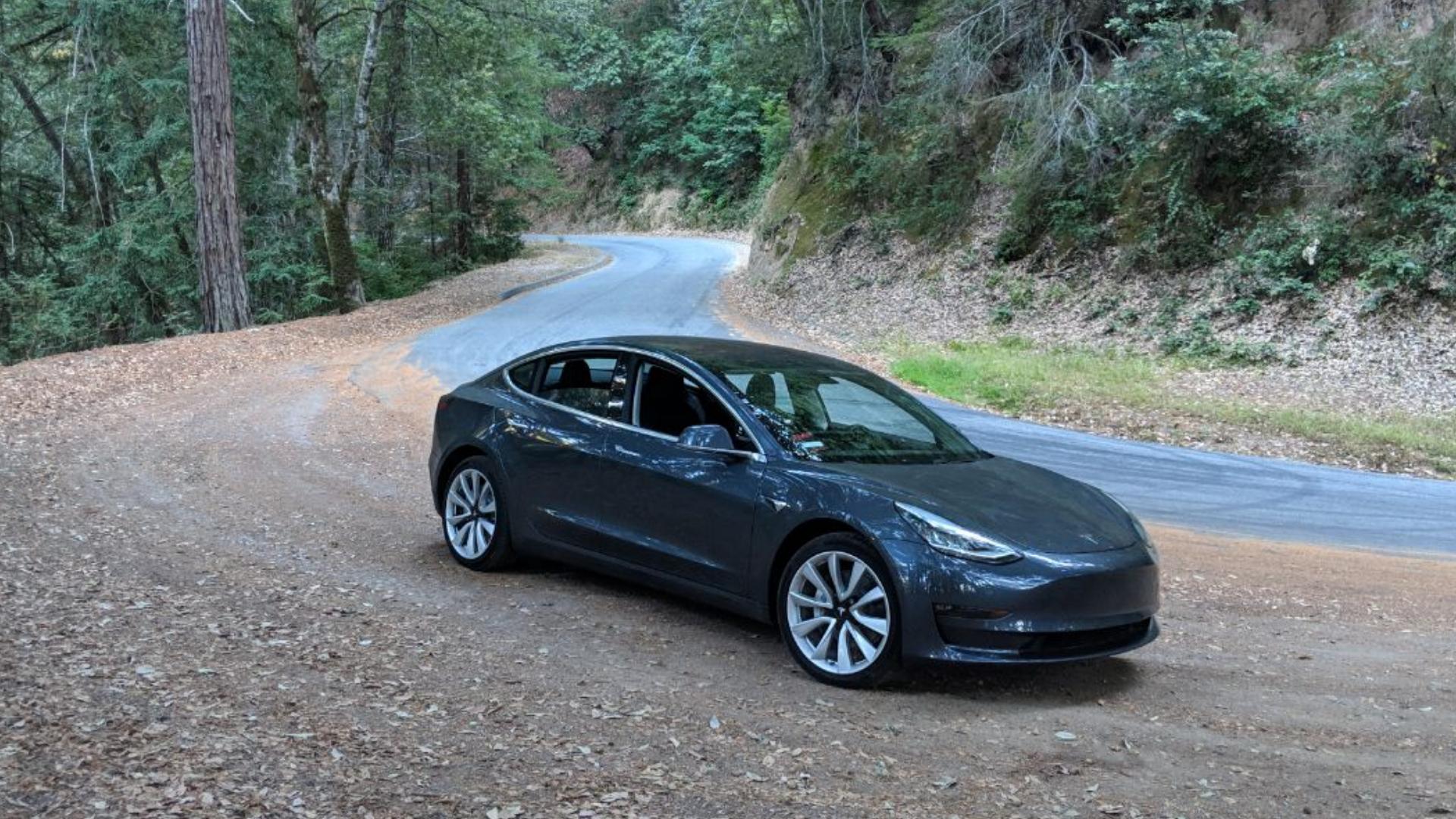 Hack a Tesla