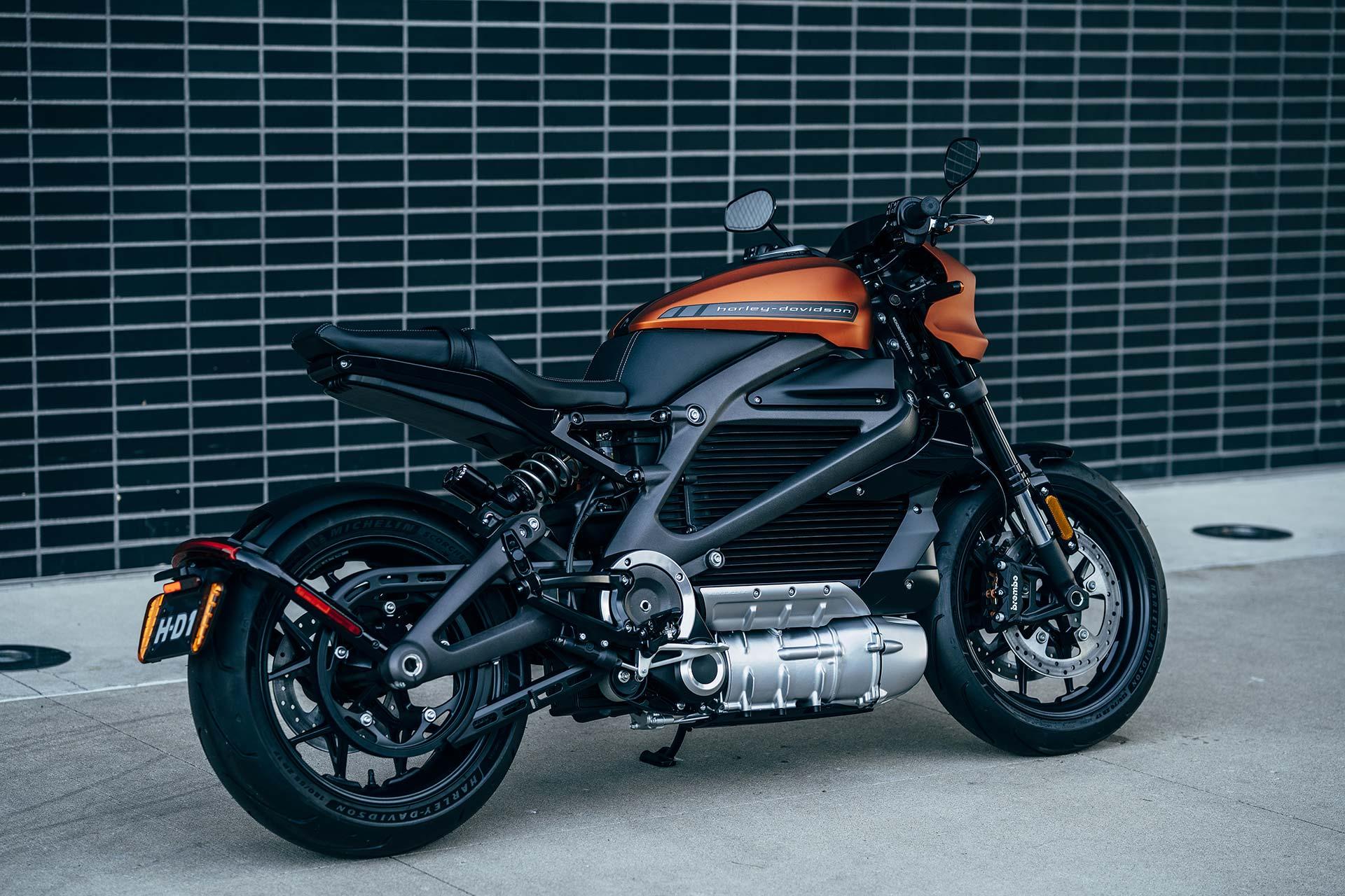 battery hog harley davidson announces electric motorbike. Black Bedroom Furniture Sets. Home Design Ideas