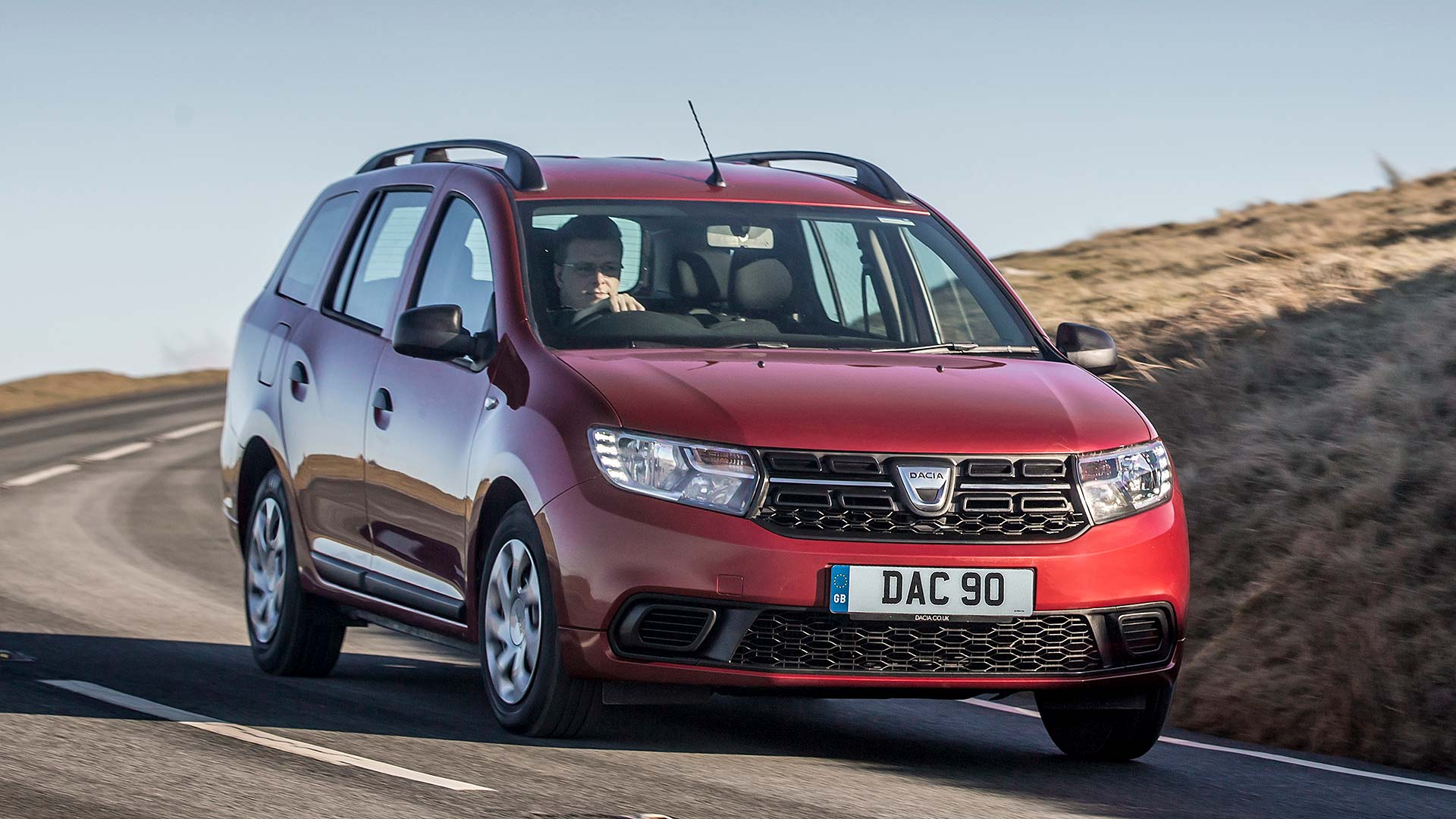 Dacia Enhances Britain's Cheapest New Car For 2019