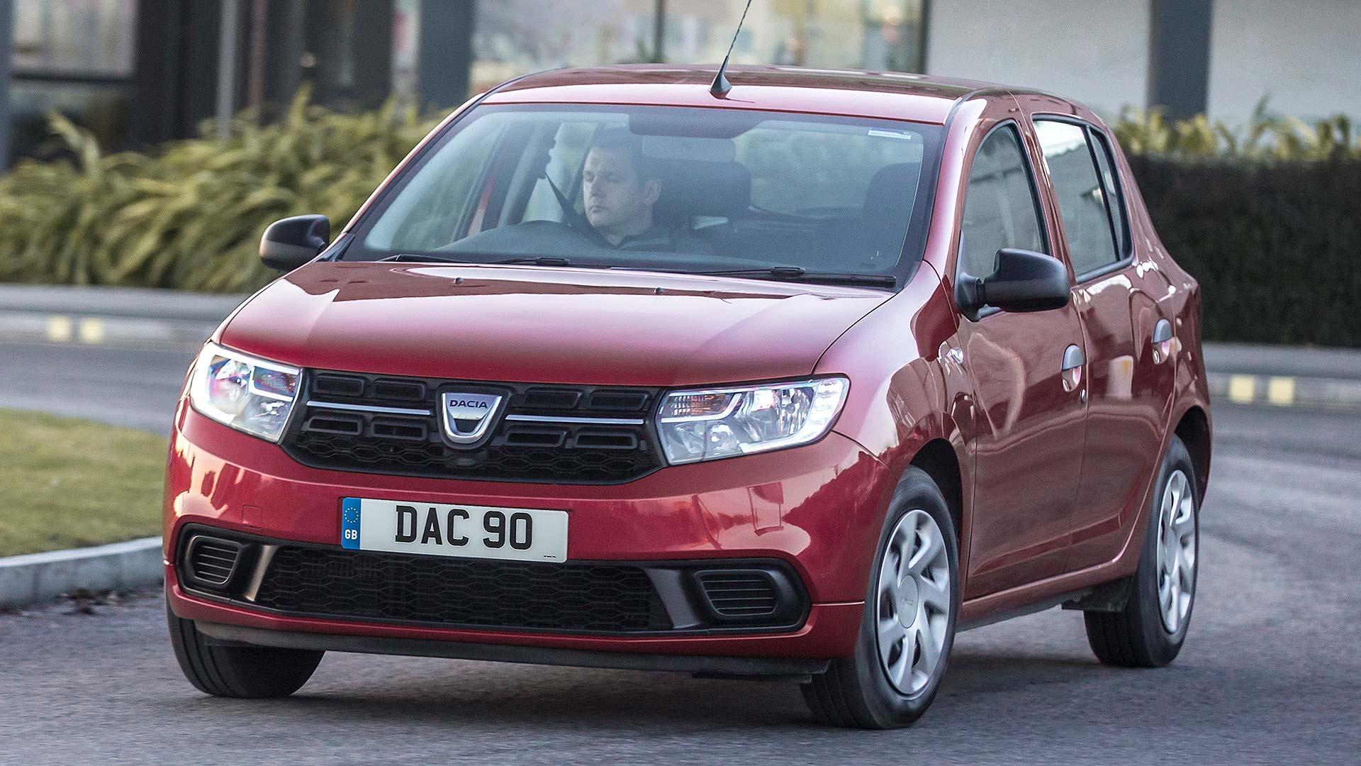 2019 Dacia Sandero