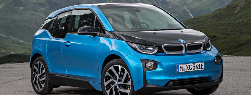 Europe S Best Selling Electric Car Company In 2018 May Surprise You