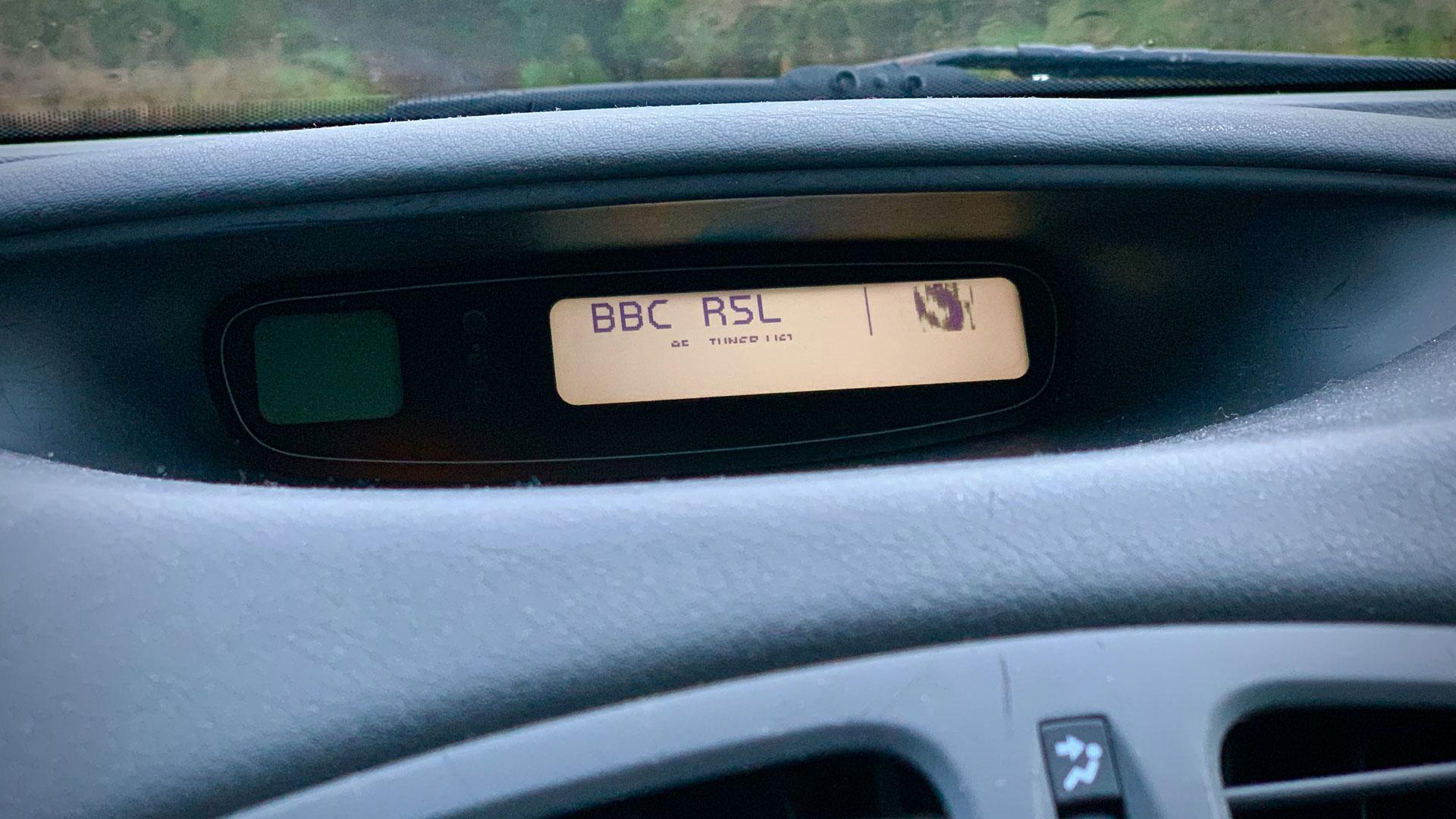 Pure Highway 400 BBC R5L