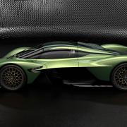 Q by Aston Martin - Designer Specification - MANTIS