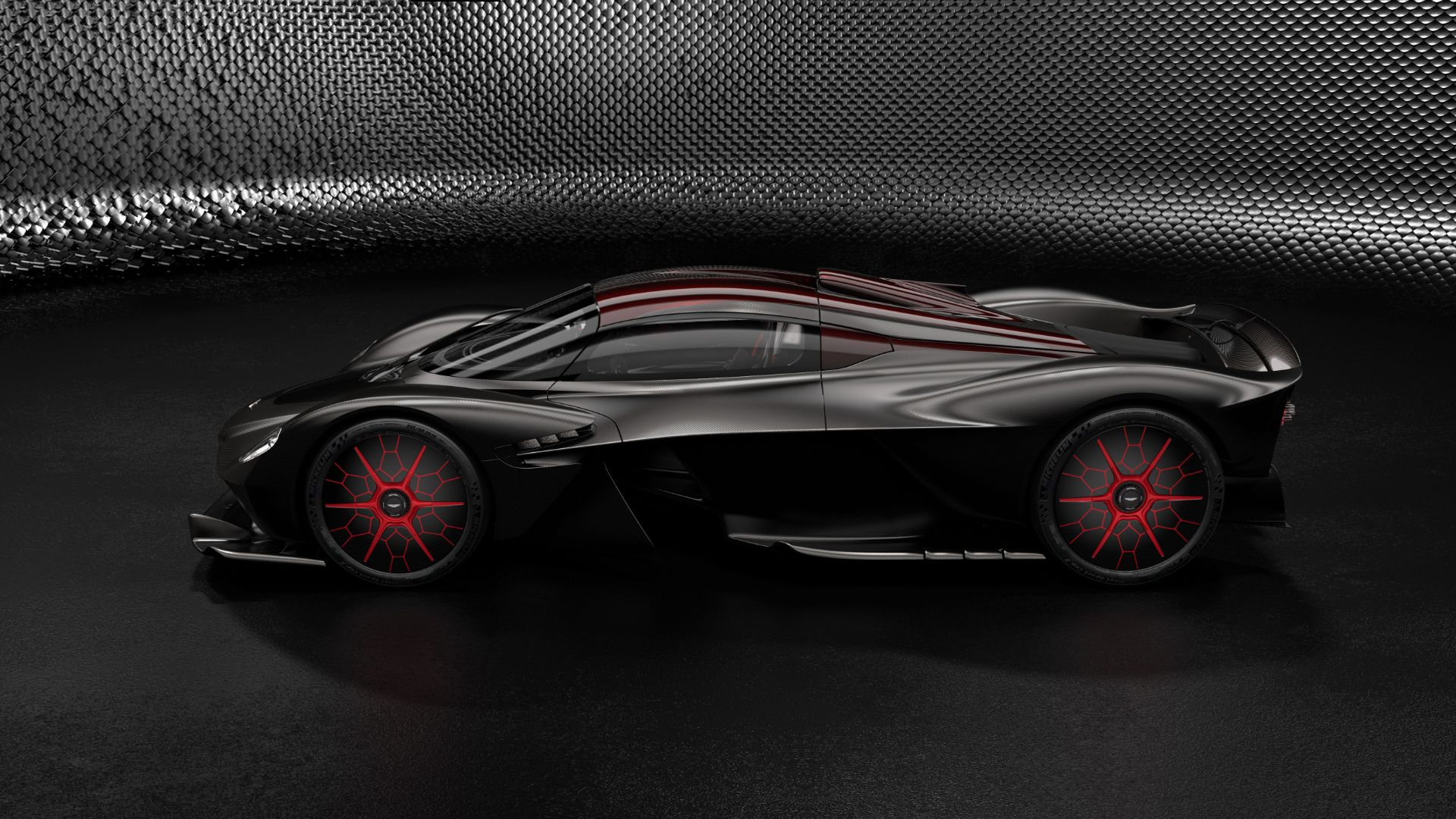 Q by Aston Martin - Designer Specification - ULTIMATE