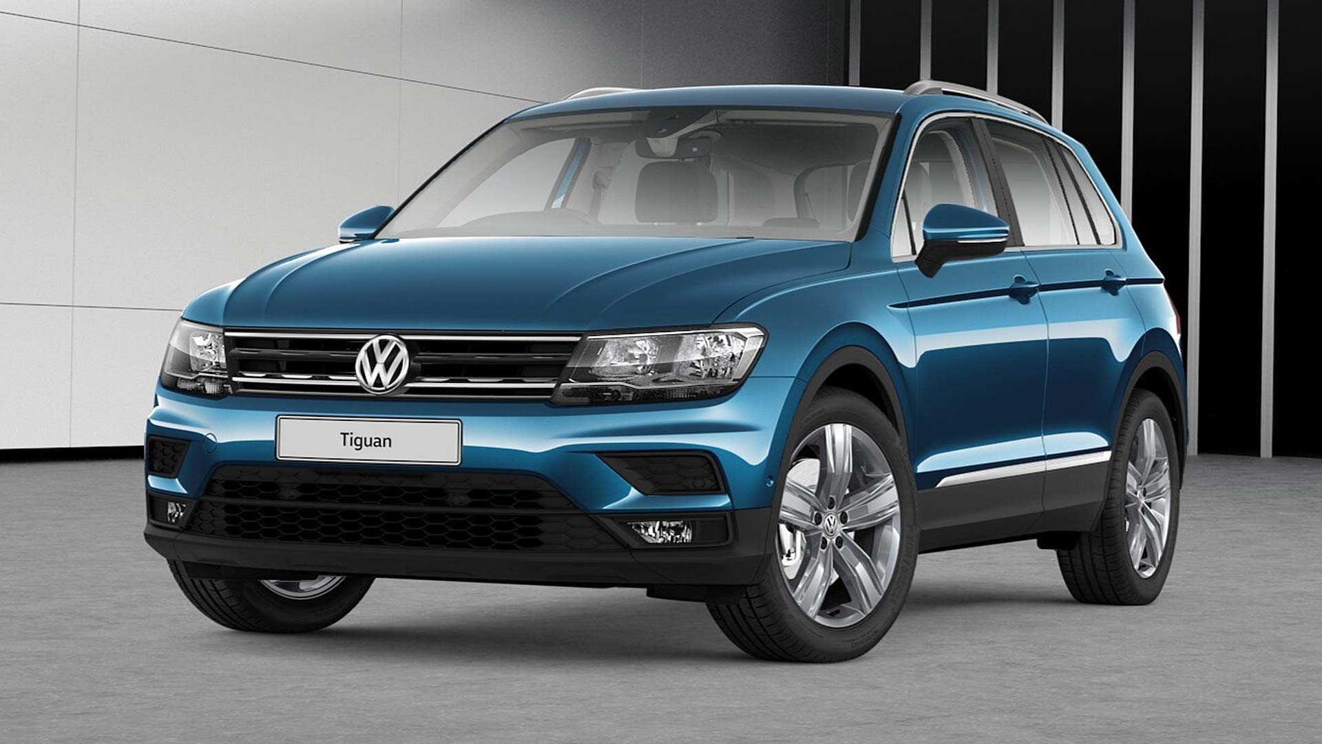 Volkswagen Tiguan expands with money-saving Match edition