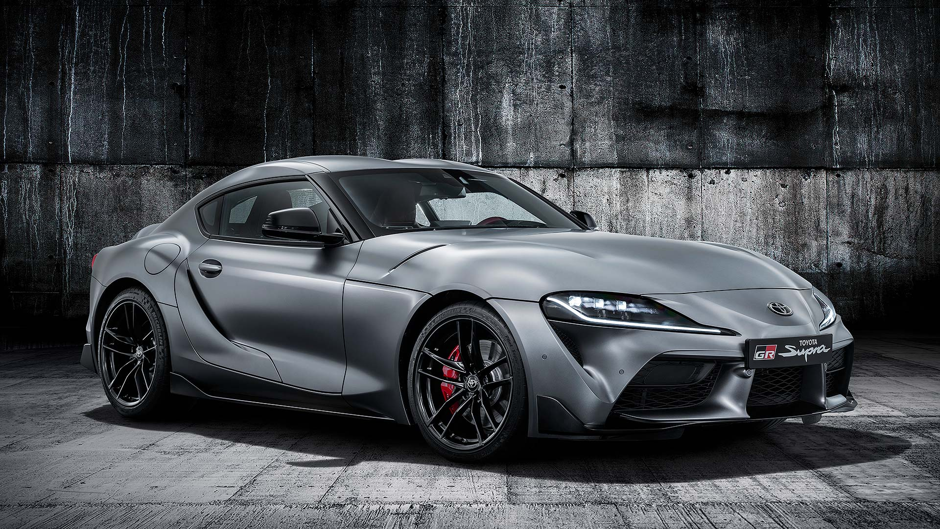 2c7e92c3c347 2019 Toyota GR Supra  everything you need to know