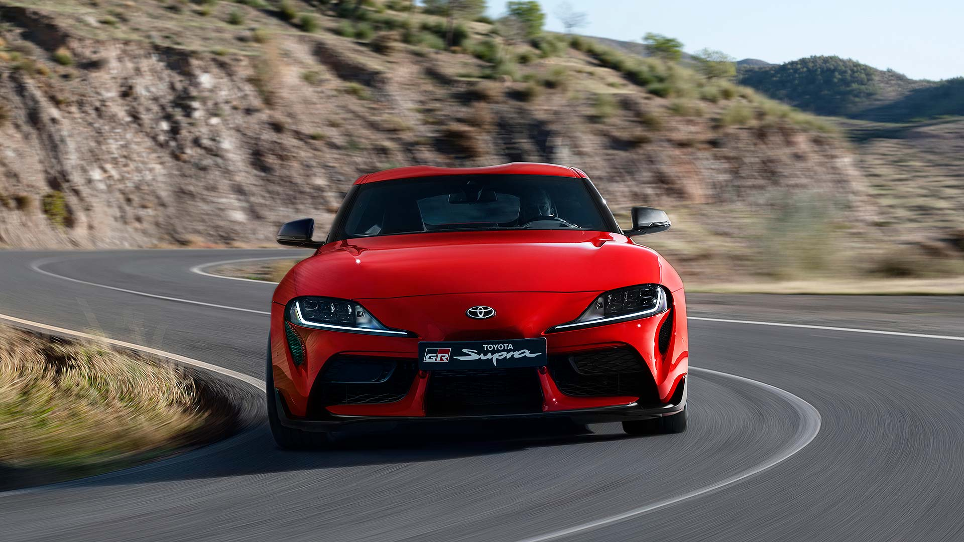 2019 Toyota Gr Supra Everything You Need To Know