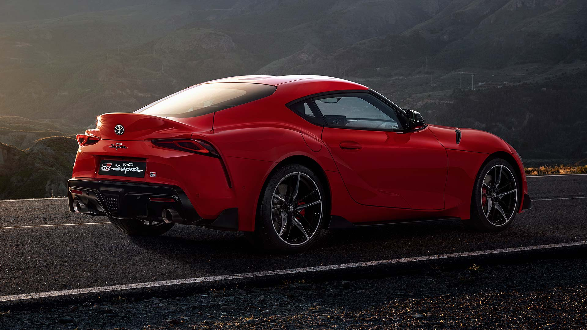 Here Are The Cars The New Toyota Supra Has To Beat