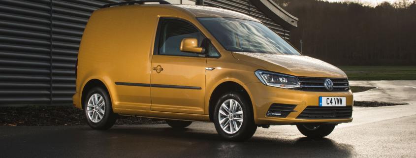 Volkswagen £1,000 off commercial vehicles