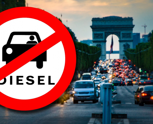 diesel ban uk europe