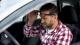 Driving eyesight