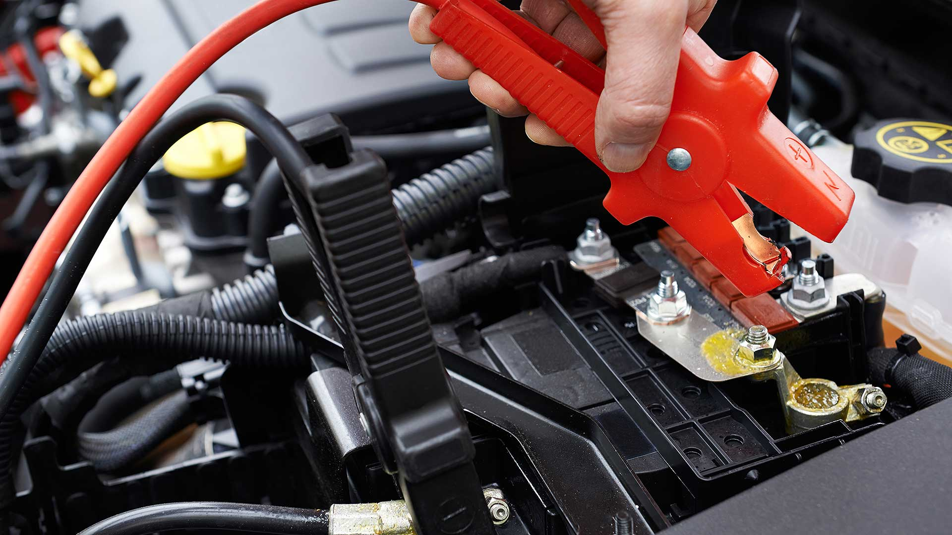 Surge In Flat Battery Car Breakdowns Predicted Today Motoring Research