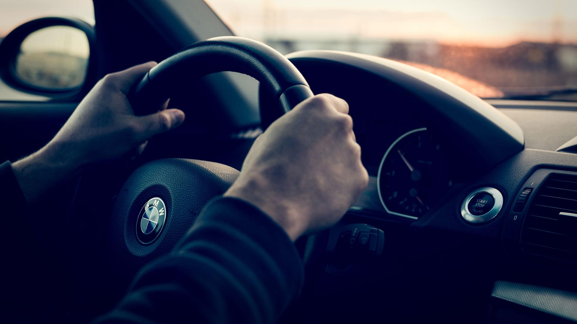 Most dangerous drivers