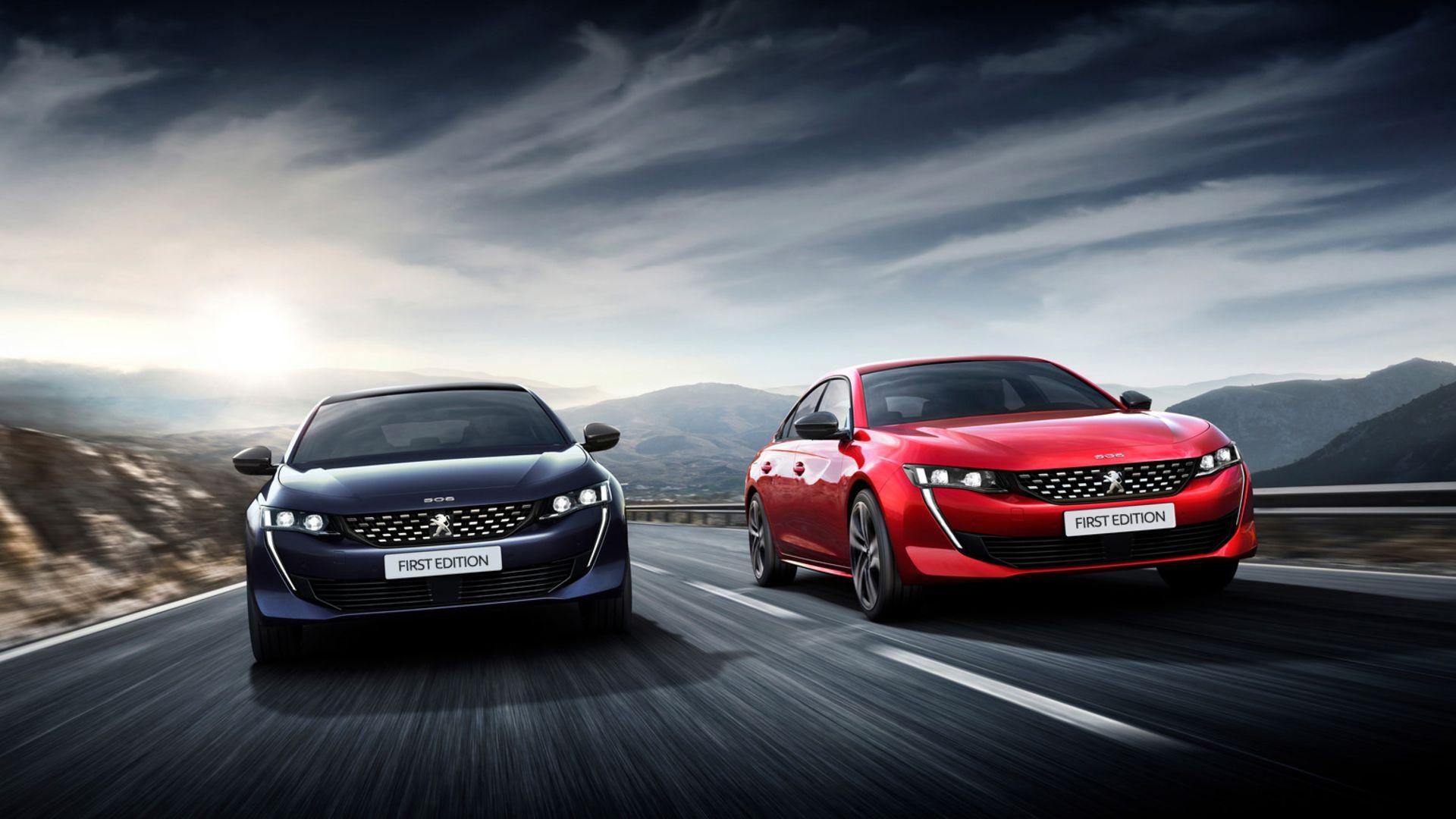 PSA Peugeot Citroen Vauxhall Profit