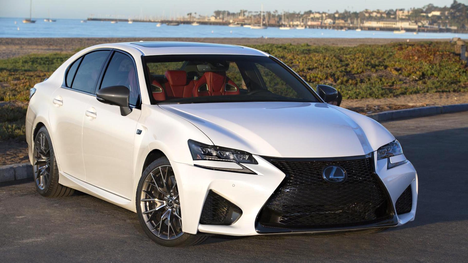 Lexus and Toyota win big in latest annual American