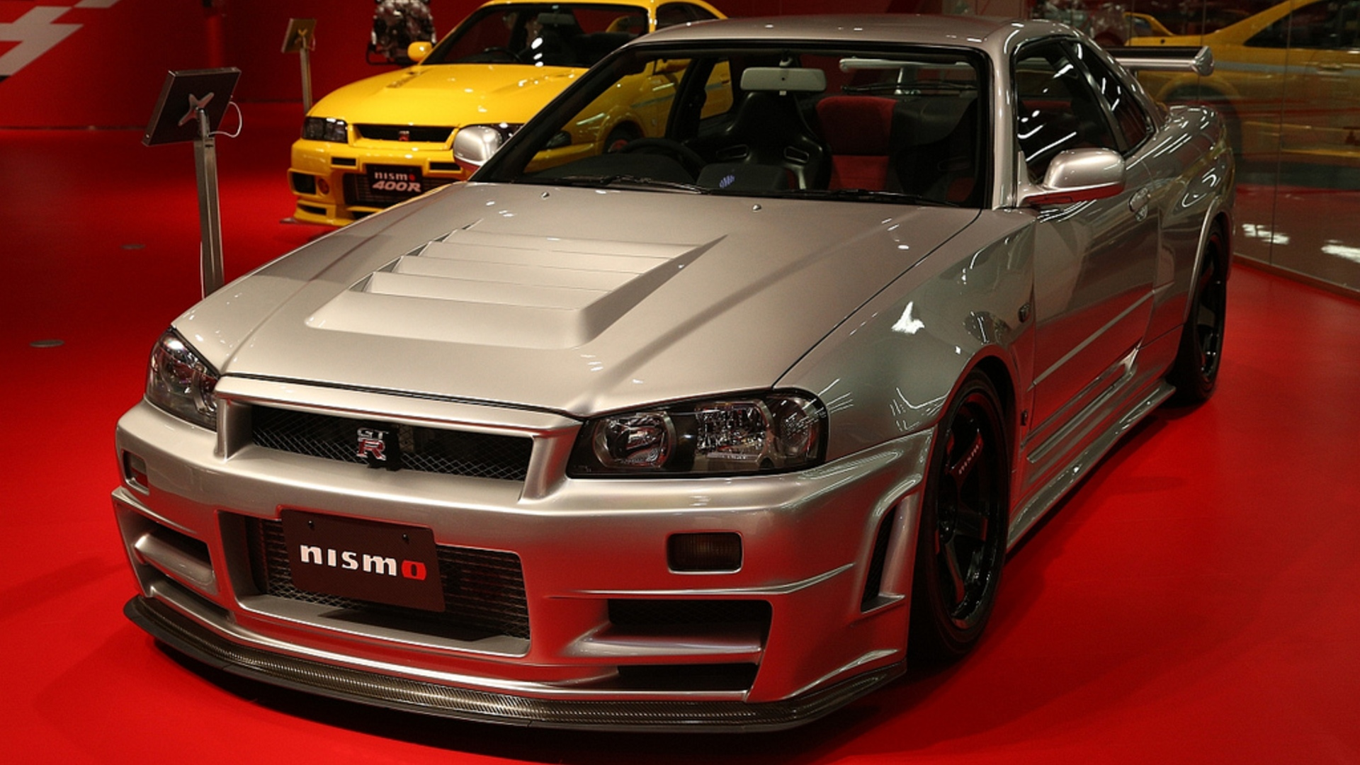 50 years of the Nissan Skyline GT-R