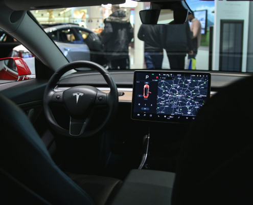 Tesla Model 3 Consumer Reports reliability