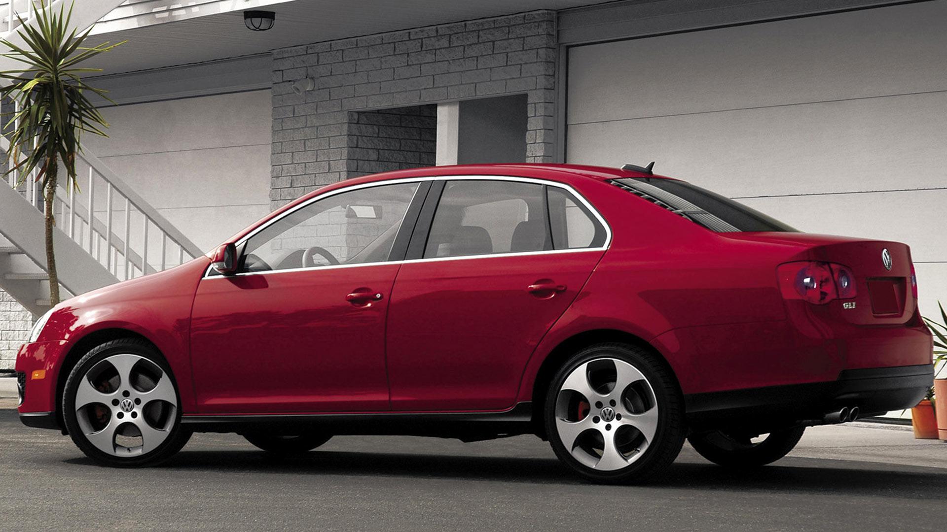 Jetta Gli The Fast Volkswagen European Buyers Forgot About Motoring Research