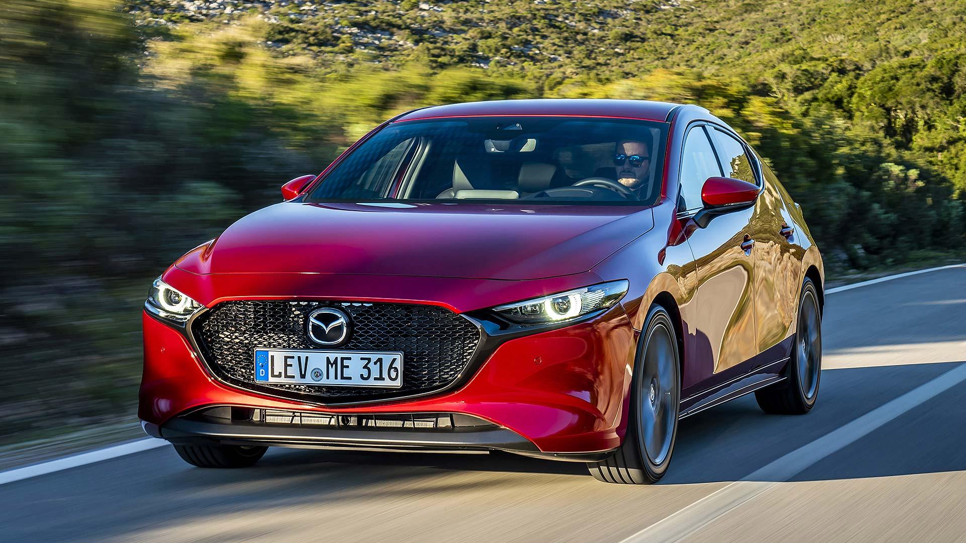 Kekurangan Mazda 3 2019 Murah Berkualitas