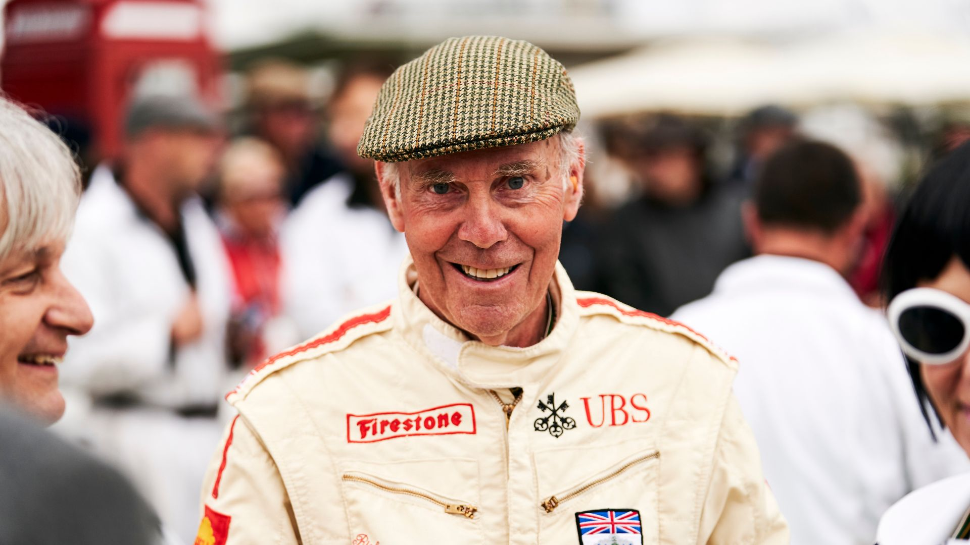Goodwood Members' Meeting Le Mans winners