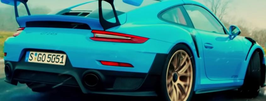 Top Gear season 26 trailer