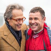 Goodwood Members' Meeting Le Mans winners