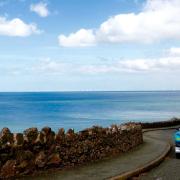 WRC Llandudno