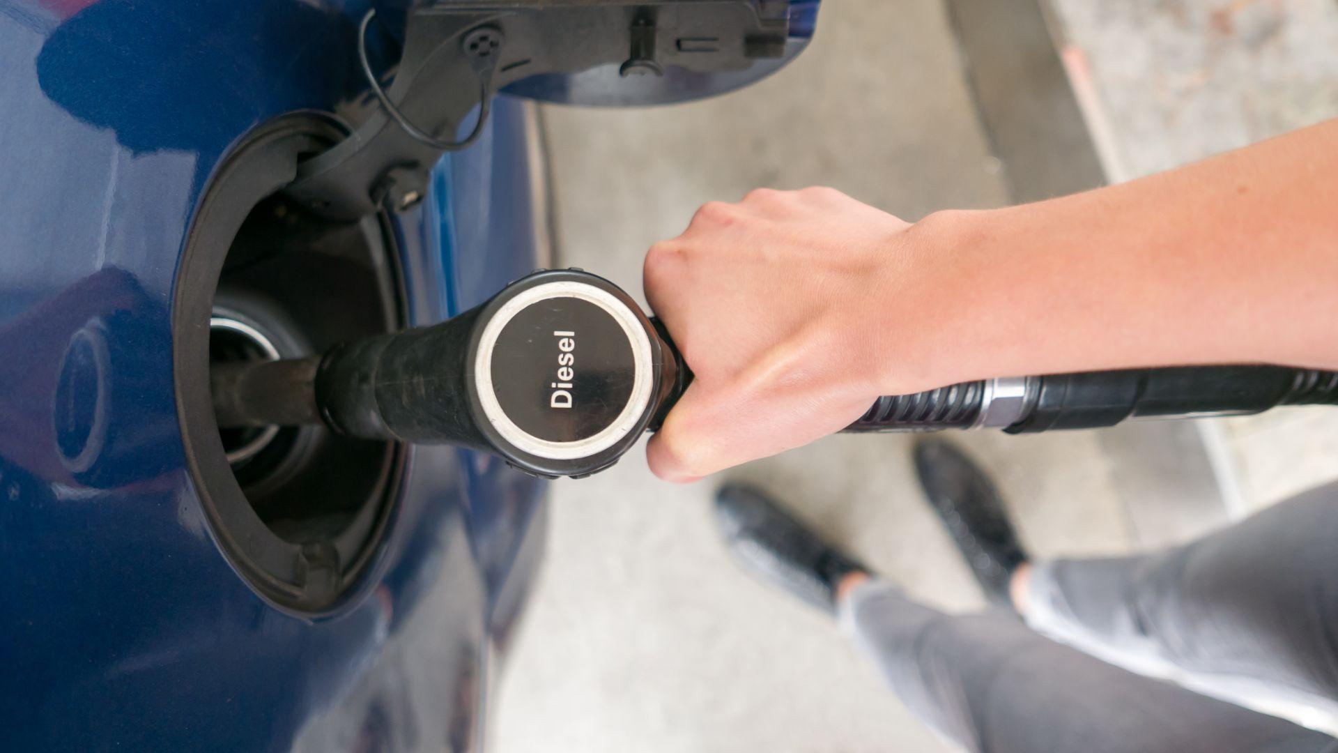 diesel emissions efficiency
