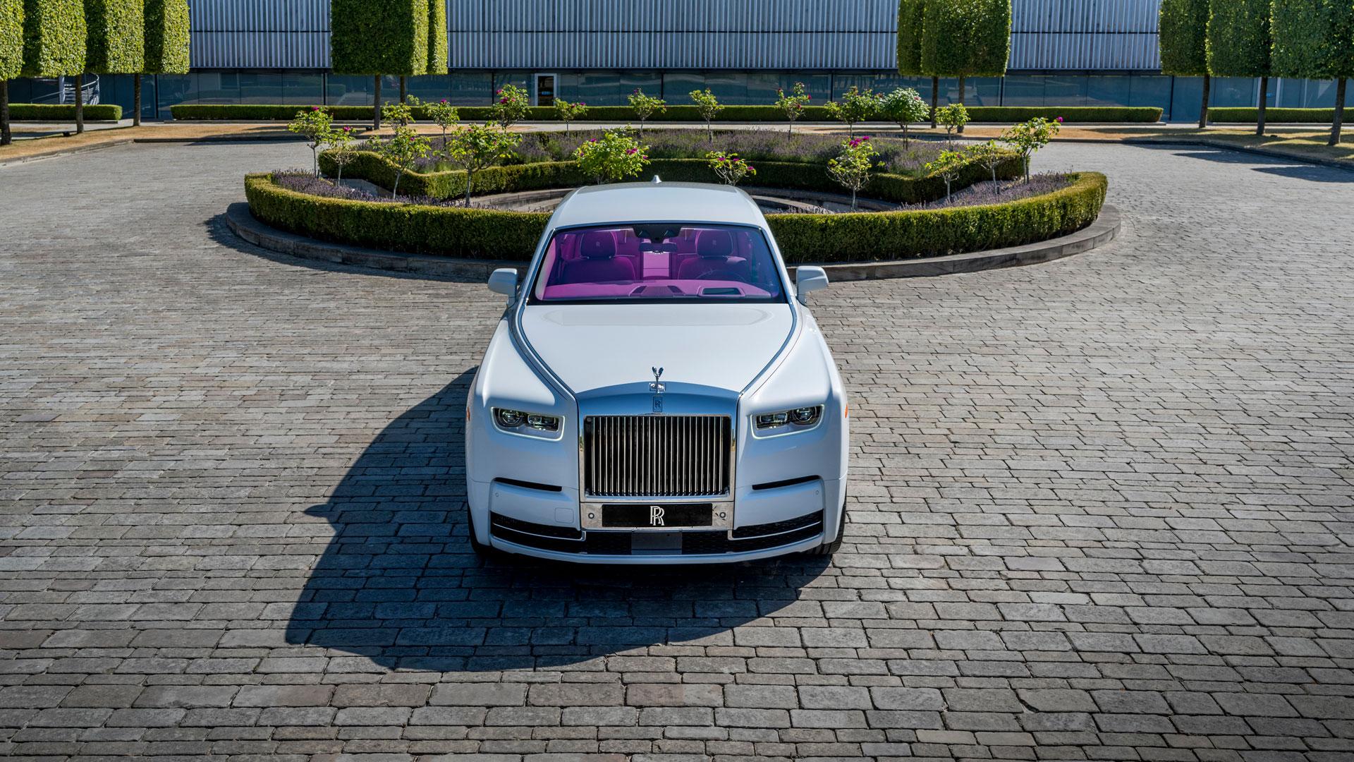 Top 15 prestige car brands clamped