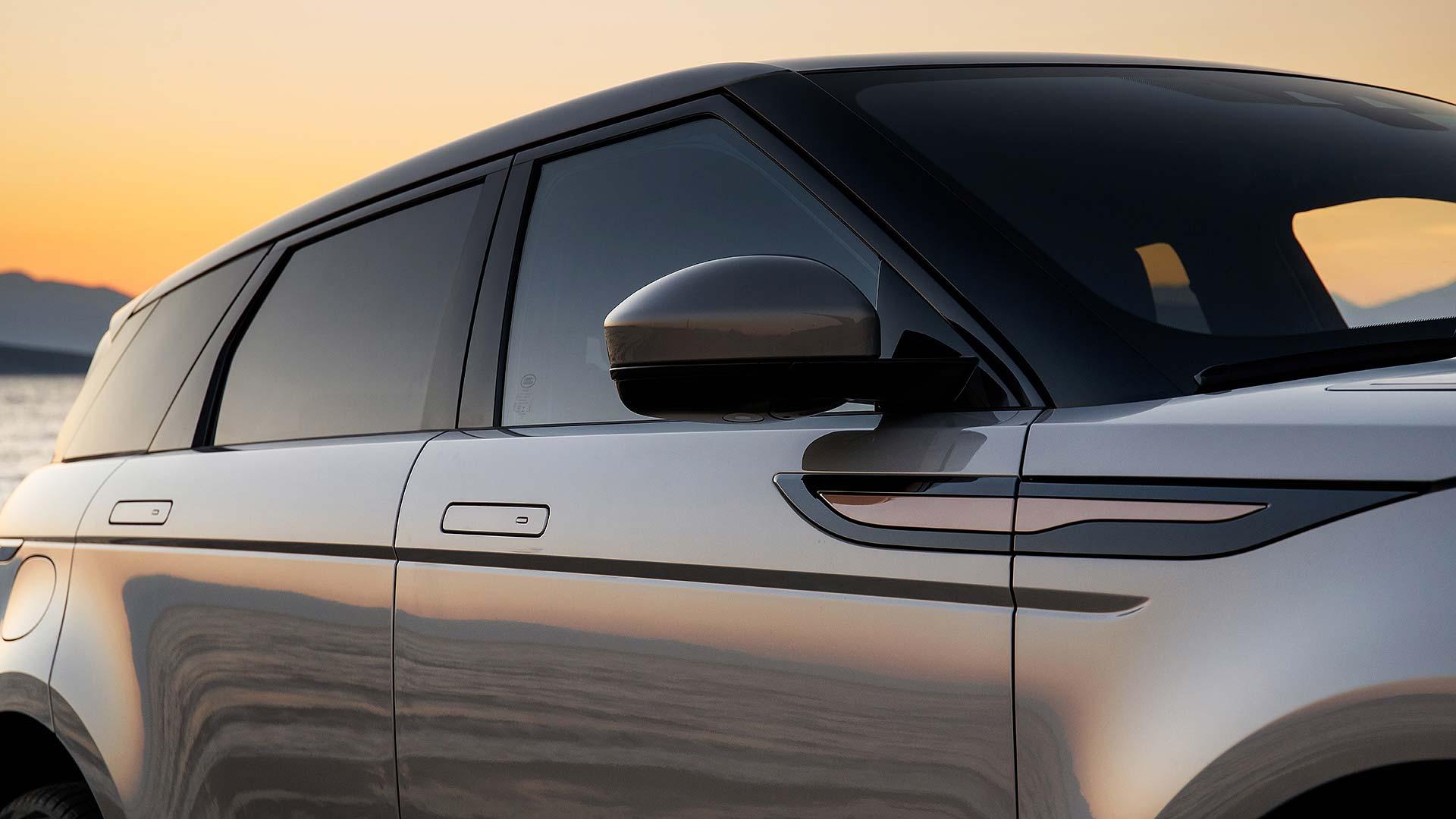20MY Range Rover Evoque
