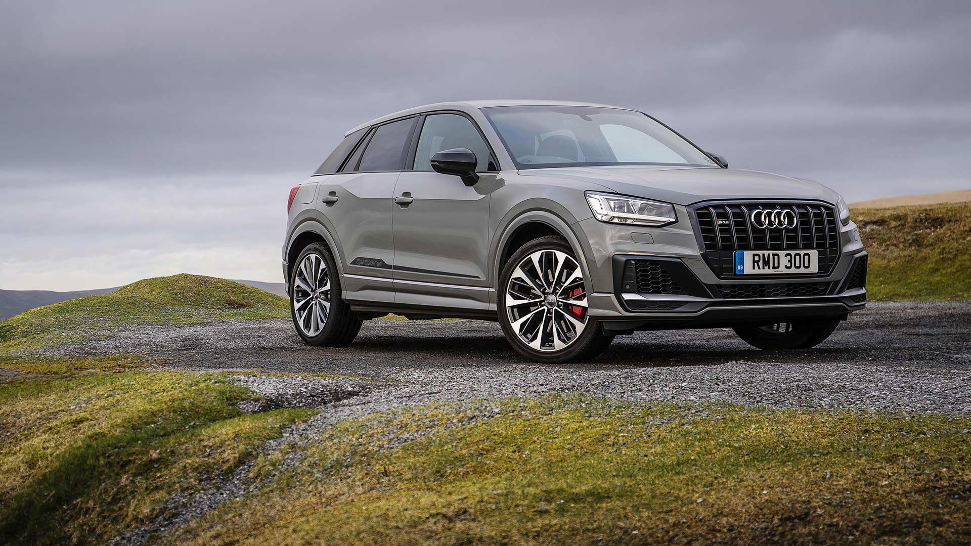 2019 Audi SQ2 UK launch and prices