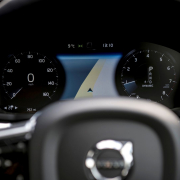 Volvo speed limit 2020