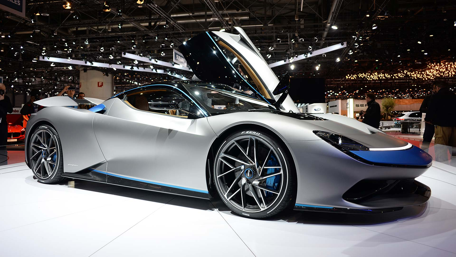 The best new cars at the 2019 Geneva Motor Show | Motoring ...