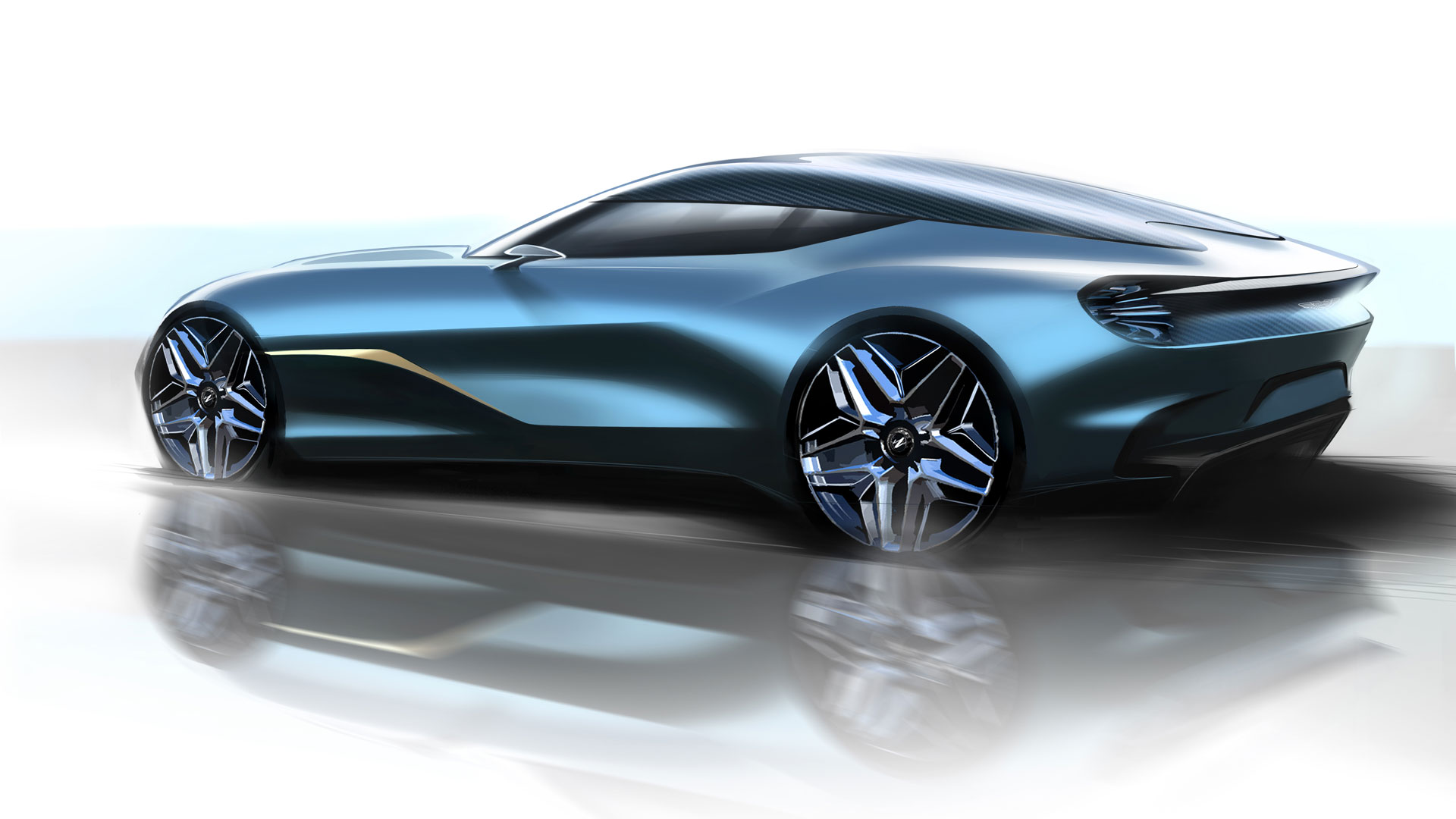 DBS GT Zagato revealed