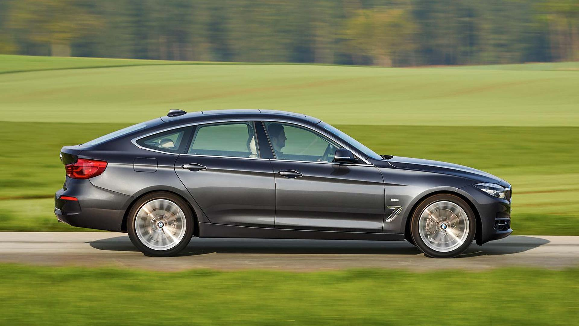 new bmw 2 series gran coupe officially teased motoring. Black Bedroom Furniture Sets. Home Design Ideas